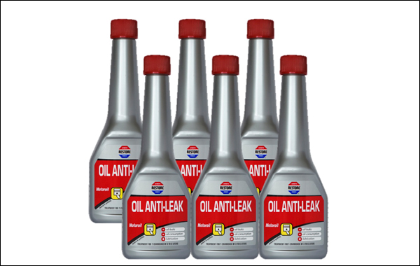 Fuel Tank Additives
