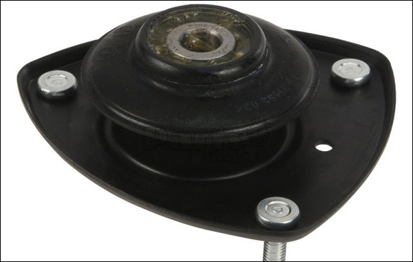 Shock Absorbers & Mountings