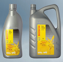 Power Steering Oils